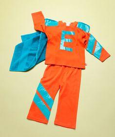 disfraz · superhero costume