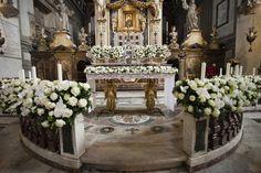 Wedding Rome - Enzo Miccio wedding planner