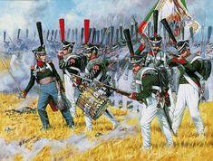 Russian Grenadiers - 1812 (Andrey Karashchuk)