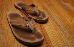 rainbow sandals ~