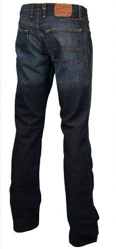 Lucky Brand Men's Slim Bootleg Denim Jeans « Impulse Clothes