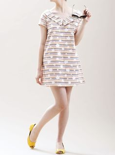 @ilovemona Harmonia dress on www.trendseeder.com