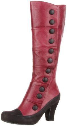 876ab721eebb3d Amazon.com  Miz Mooz Women s Anthem Boot  Shoes Miz Mooz
