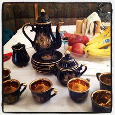 My Persian Tea Set