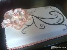 sheet cake