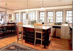 Salt Box Colonial Homes | ... interiors in your cape, colonial, or saltbox home, Taunton Press, 2005