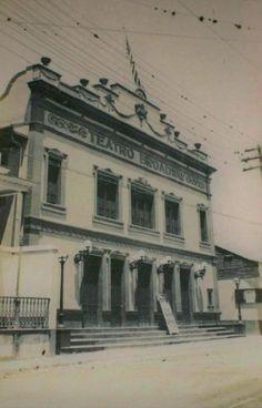 Teatro Broadway en Ponce