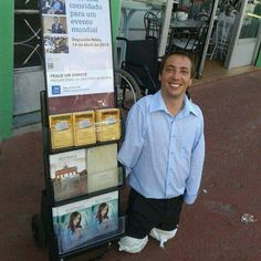 Brazil,  serving Jehovah and experiencing the joy.