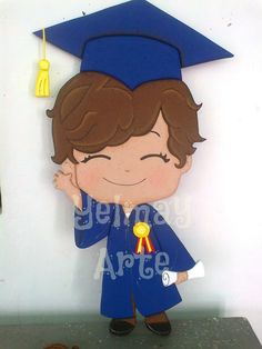 Graduation Crafts, Kindergarten Graduation, Foam Crafts, Diy Crafts, Award Certificates, Ideas Para Fiestas, Craft Activities, Gifts For Boys, Backdrops