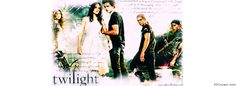 Twilight Facebook Covers