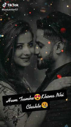 love video status whatsapp for him \ love video status whatsapp + love video status whatsapp romantic + love video status whatsapp song + love video status whatsapp english + love video status whatsapp for him + love video status whatsapp punjabi Love Song Quotes, Couples Quotes Love, Love Husband Quotes, Love Songs Lyrics, Cute Love Quotes, Cute Love Songs, Cute Love Images, Cute Love Gif, Cute Love Couple