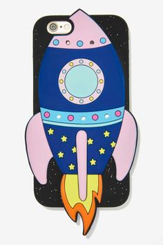 Skinnydip London Lift Off iPhone 6 Case