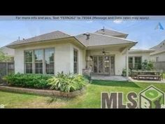 Priced at $649,000 - 7548 Lanes End, Baton Rouge, LA 70810 - YouTube