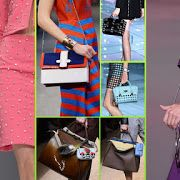 2015 Yeni Moda Bayan Çanta Modelleri