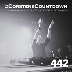 Ferry Corsten's latest release of Corsten's Countdown. This is episode #442!