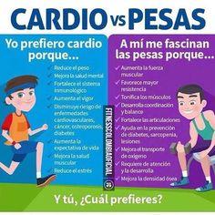 Tu cuál prefieres ? 💪💪😈😈