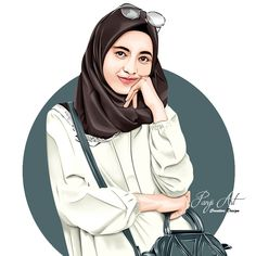 Hijab Vexel #10