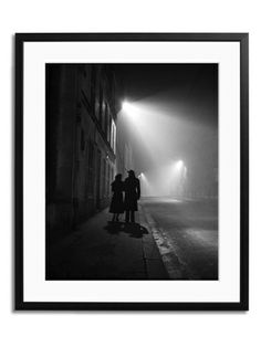 Paris At Night by Sonic Editions at Gilt