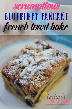 Easy baked french toast sticks my kids love these plus ill looking for a way to spice up breakfast for your family try this easy and ccuart Images