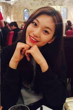 The Most Beautiful Girl, Young And Beautiful, Beautiful Moments, Korean Birthday, Ulzzang Makeup, Choi Yoojung, Kim Doyeon, Cute Korean Girl, Cosmic Girls