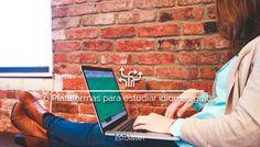 6 Plataformas para estudiar idiomas gratis