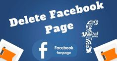 How to Cancel Facebook Page  How To Cancel Facebook Page - Running a Facebook page can be a fantastic method to promote our business and connect with fans yet with an increasing number of interaction in private Facebook groups and some quite big adjustments occurring to your Facebook information feed it's coming to be a whole lot harder to effectively run a Facebook page.  If you've determined to bypass your Facebook page for a various way to reach your audience or if you're relocating a… Save Changes, Facebook News, Private Facebook, Social Media Site, You Changed, Things To Come, How To Remove, It's Coming, Connect