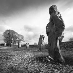 fay godwin photography for remains in elmet  west
