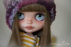 Custom Blythe Doll OOAK by Marywind 3 Day Auction | eBay