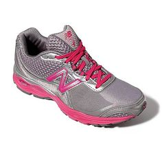 The Best Sneakers For Walking  The New Balance 1765 ($110; newbalance.com) is built like a running shoe but made for long-distance walks.