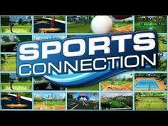 Sports Connection [sur Wii U] est une compilation de 6 jeux de sport : tennis, football, karting, football américain, golf et base-ball. En fonction des activités, le joueur doit employer le GamePad ou une Wiimote dotée du Wii Motion Plus. Alternant contrôles traditionnels et détection de mouvement, le titre peut être joué à 5.