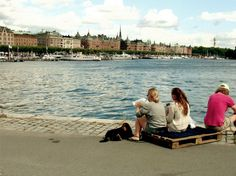 Stockholm / Photography by Laura Pastor /