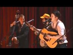 Mumford&Sons The Cave (Live)
