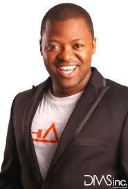 Khaya Dlanga (journaliste, écrivain)