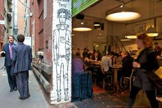 Cafe Culture Walking Tour, Melbourne CBD | RedBalloon