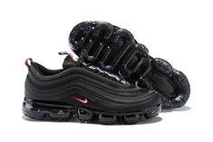the best attitude 8061b 44e87 Mens Nike Air VaporMax X 97 Shoes 117XY Nike Air Max Mens, Nike Air Vapormax