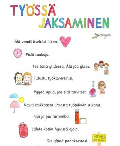 Tunne- ja kaveritaidot - Värinautit Bujo, Word Search, Words, Horse