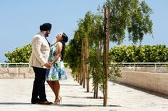 Engagement http://maharaniweddings.com/gallery/photo/18235