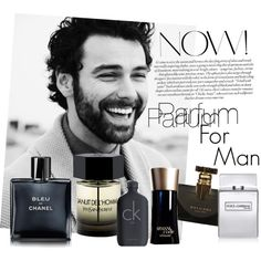 Parfum For man