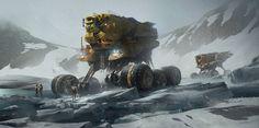 Space Engineers_ Journey by IvanLaliashvili