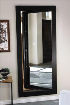 Secret Bookcase Door - Secure & Hidden | Order Today
