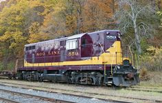 https://flic.kr/p/XvGeM8 | Soo Line GP9 559   Osceola, WI | A veteran EMD GP9 that use to haul freight for the Rock Island Railroad has been spared from the scrappers torch and painted in the classic Soo Line maroon and gold. It's now part of the Minnesota Transportation Museums locomotive roster and hauls passenger excursions for the Osceola & St. Croix Valley Railway out of Osceola, WI.  © Copyright Darin Larabee All Rights Reserved