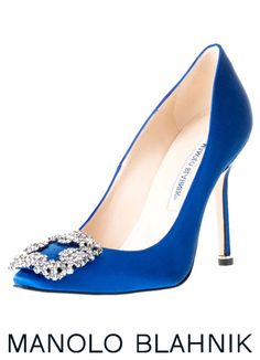 """Shoes make the woman.  In the words of Manolo Blahnik """"Shoes help transform a woman"""". Don't you agree? What shoes define you? http://www.shopsavannahs.com/"""