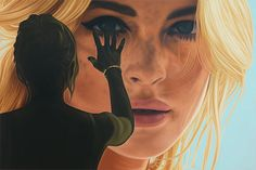 Untitled | by Richard Phillips
