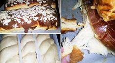 Πώς να φτιάξετε τα φανταστικά Τσουρέκια με Ζαχαρούχο γάλα! Sweet Bread, Cheesesteak, Easter, Sweets, Ethnic Recipes, Desserts, Food, Sunday, Easy Diy