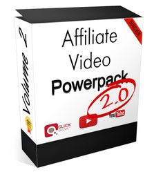 https://infactreview.com/affiliate-video-power-pack-2-0-review/ Affiliate Video Powerpack 2.0 is a set of 10 high-quality, high-converting, profit-generating affiliate review videos that  you can use to make affiliate commissions without the need to spend endless hours creating them. #AffiliateVideoPowerpack #AffiliateVideoPowerpack2.0 #ValWilson