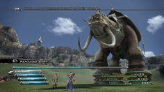 final fantasy 13 combat - Google Search