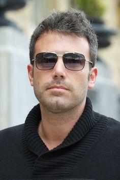 Ben Affleck wearing sunglasses