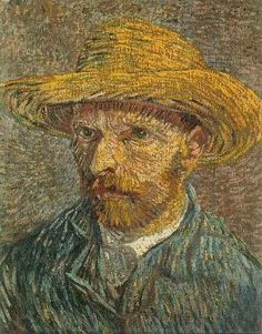 Vincent Willem van Gogh 1853 - 1890 was a Dutch post-Impressionist painter whose work, notable for its rough beauty, emotional honesty and bold color, had a far-reaching influence on 20th-century art. After years of painful anxiety and frequent bouts of mental illness, he died aged 37 from a gunshot wound, generally accepted to be self-inflicted (although no gun was ever found). His work was then known to only a handful of people...