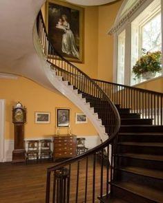 Rhett Aiken House In Charleston SC