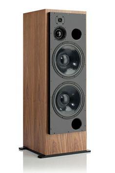 SCM300ASLT | ATC Loudspeakers